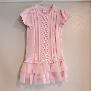 Gymboree Girls Size 6 Dress